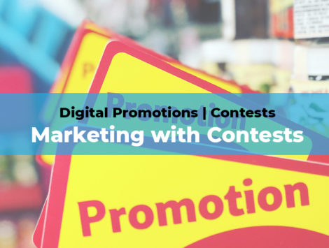 Contest Marketing
