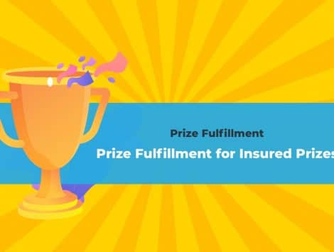 Prize Fulfillment and Insured Prizing